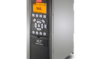 PID-regulering på pumper og ventilationsanlæg